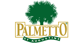 Palmetto St. Augustine logo